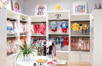 Как продвинуть магазин детской одежды?