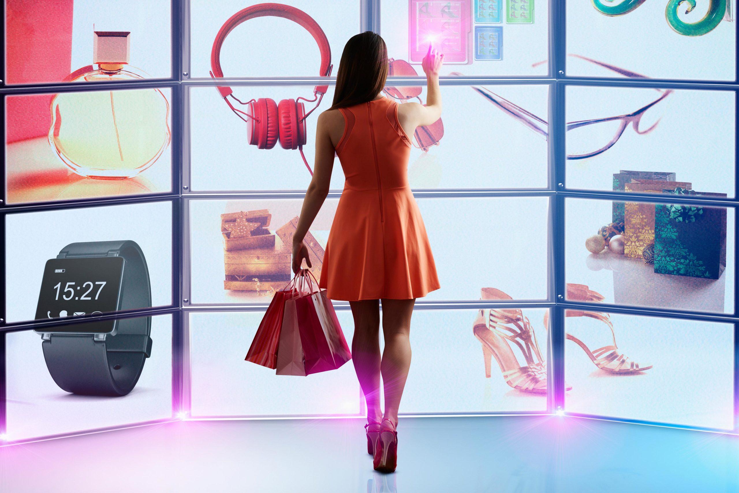 Как начать продавать одежду через интернет?